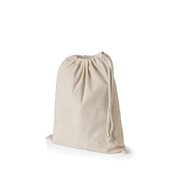 Bavlnené vrecko OEKO-TEX