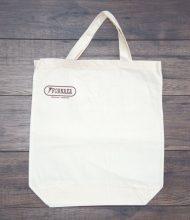 Bavlnená taška s dnom gramáže 140 g/m2, potlač Pantone sieťotlačou
