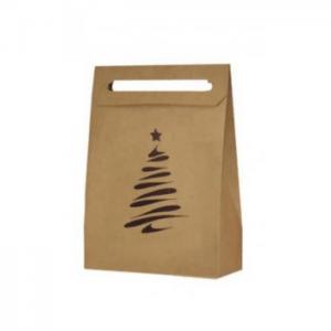 Vianočná taška stromček