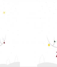 Vianočná taška sobík